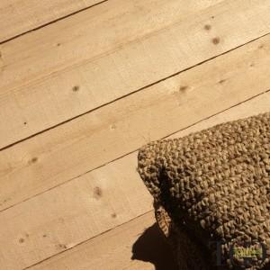 Casetta in legno Wanda Box Capanno Attrezzi - pavimento